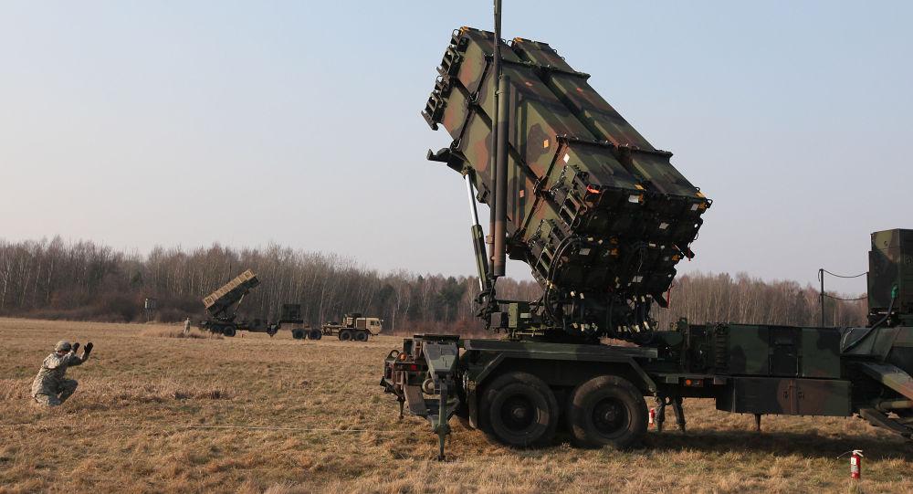 کره جنوبی پدافند موشکی پاتریوت را در سئول مستقر کرد