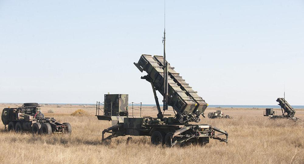 عربستان به دنبال خرید سامانه های دفاع هوایی اسرائیل به جای پاتریوت است