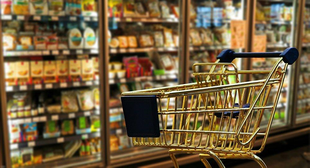 قیمت مواد غذایی در جهان در ۶۰ سال گذشته رکورد زد