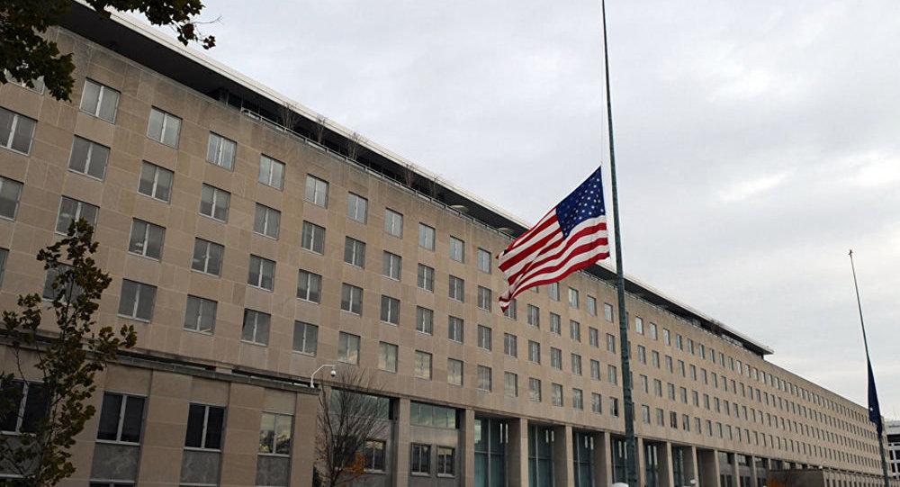 آمریکا به خاطر بدتر شدن وضعیت کرونا در ایران ابراز نگرانی کرد