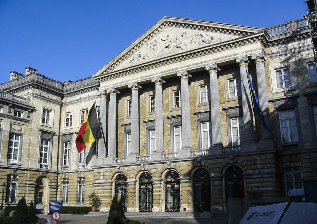 ابتلای وزیر امور خارجه بلژیک به کرونا