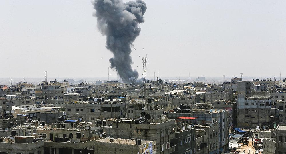 سه کشور، خواستار تشکیل جلسه شورای امنیت برای بررسی درگیری فلسطین و اسرائیل