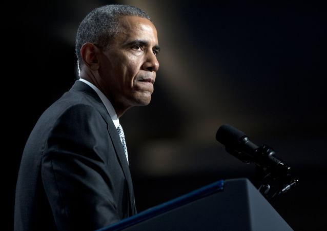 اوباما بازهم در رابطه با مذاکرات هسته ای به تهران نامه ای نوشت