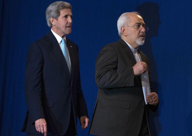 در انتظار حل مشکل هسته ای ایران