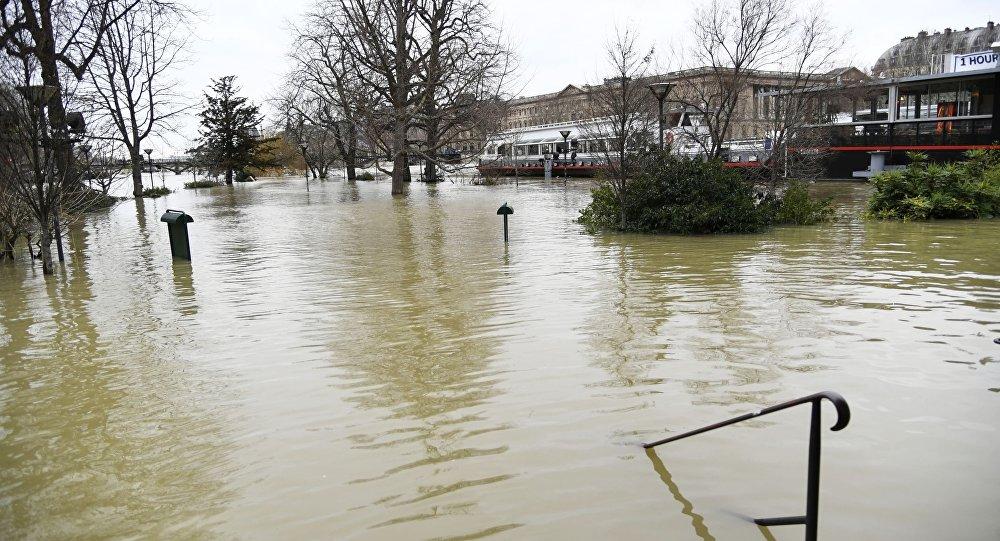 سیلاب گلستان، یکصد و پنجاه میلیارد تومان خسارت ایجاد کرد