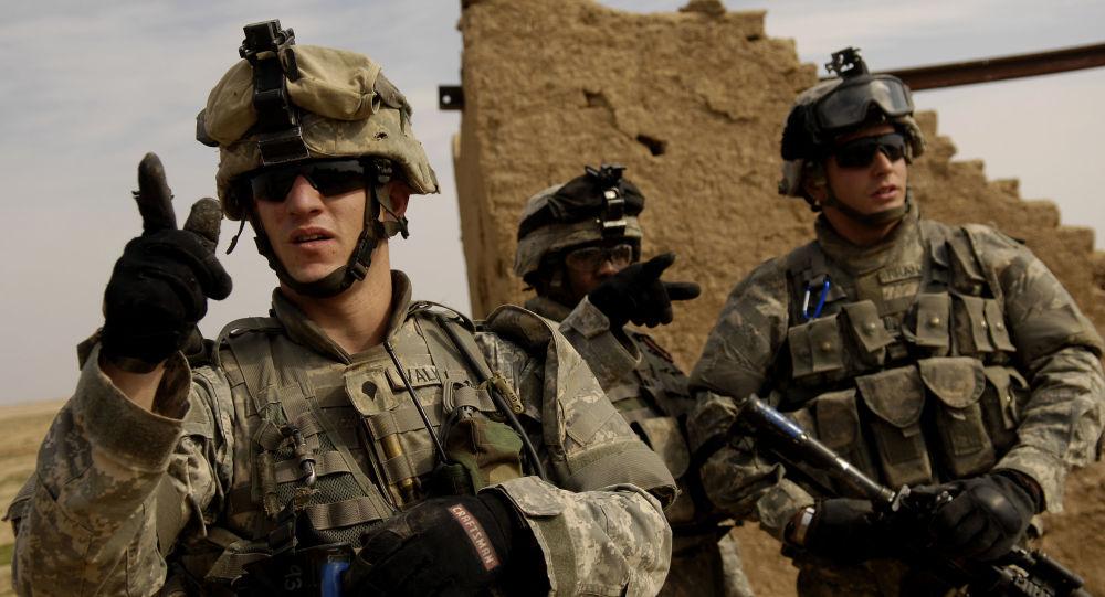 دولت آمریکا قصد ندارد نیروهای خود را بطور کامل از عراق و سوریه خارج سازد