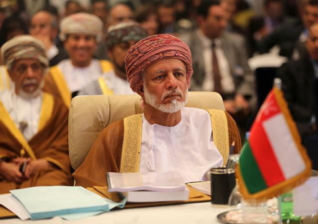عمان از ایالات متحده و ایران می خواهد كه درباره ترور سلیمانی گفتگو كنند