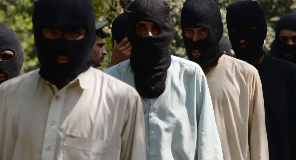سازمان اطلاعات عراق دو مقام مهم داعشی را در بغداد دستگیر کرد