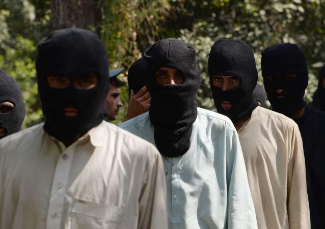 حملات داعشی ها در عراق