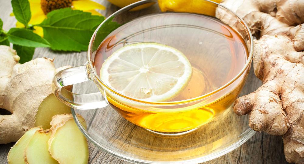 چه خوراکی هایی برای حساسیت های فصلی مفید است؟