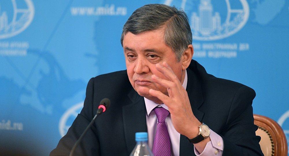 واکنش وزارت خارجه روسیه به متهم کردن ایران در حادثه کشتی مرسراستریت
