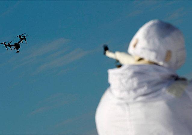 جلوگیری از پرواز دشمن: سلاح های جدید روسیه برای مبارزه با پهپادها
