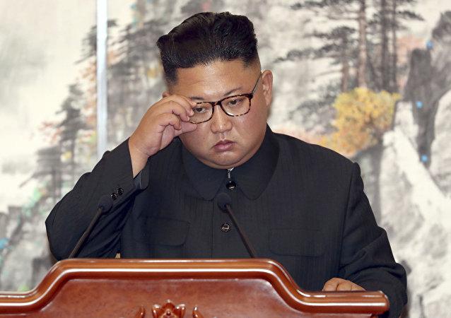 آزمایشات جدید نظامی کره شمالی به رسانه ها درز پیدا کرد
