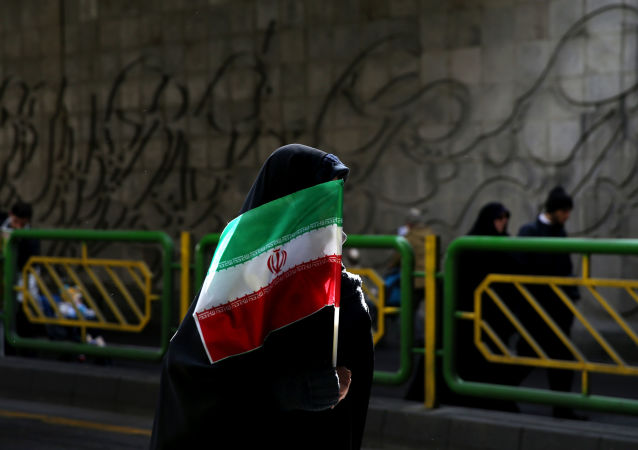 آنچه بر ایران در سال 2018  گذشت
