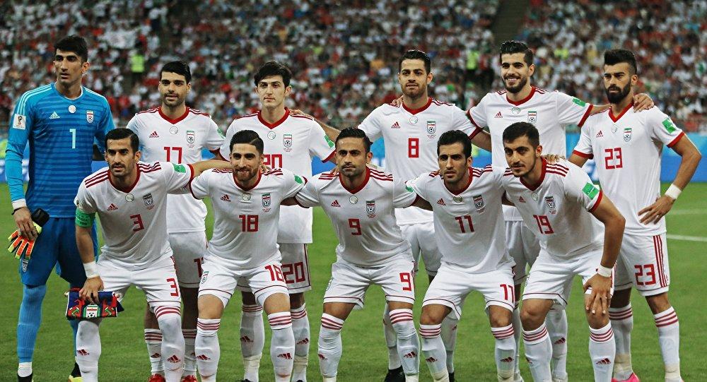 غیبت چند بازیکن سرشناس تیم ملی فوتبال ایران در امارات