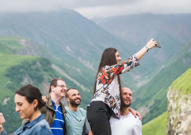 ایرانی ها در صدر مسافرینی که بیشتر از همه در گرجستان خرج می کنند