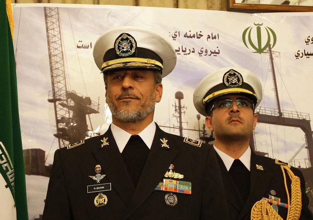 4 دستاورد جدید نیروی دریایی ارتش ایران