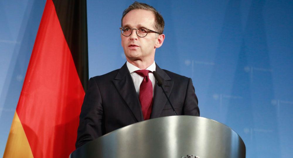 آلمان خواستار ازسرگیری سریع مذاکرات وین