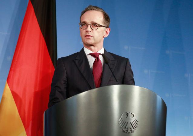 ابراز اطمینان وزیر خارجه آلمان در احیای برجام