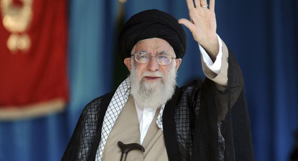 پیام آیت الله خامنه ای پس از برگزاری انتخابات در ایران