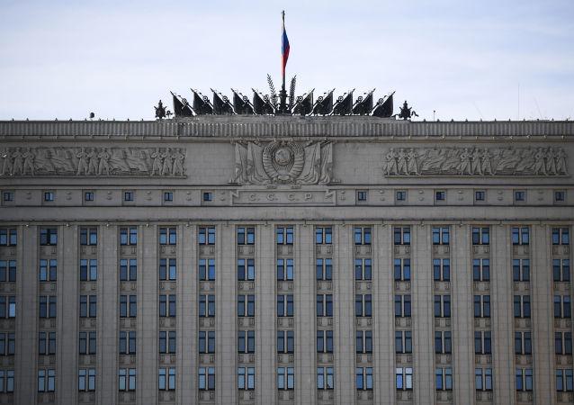 تکذیب درگیری نیروهای روسیه وآمریکا در سوریه