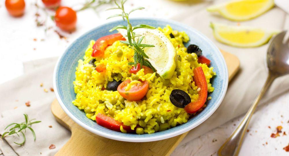 تاثیر مصرف برنج در لاغری