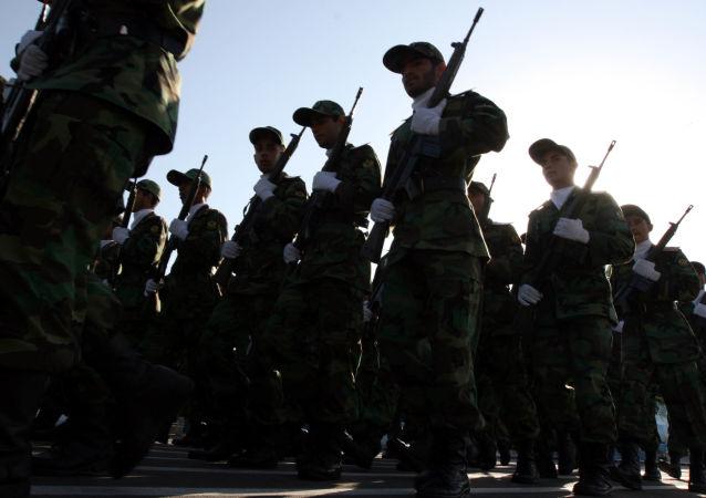 چه تسلیحات مهمی در رزمایش سپاه حضور داشتند؟