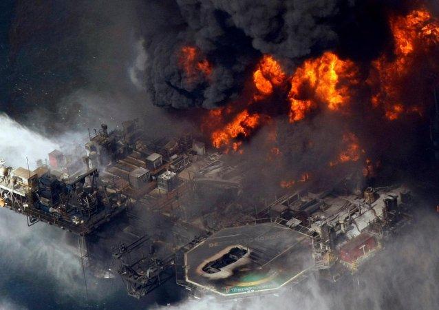 بریتیش پترولیوم به خاطر ریختن نفت به خلیج مکزیک 18.7 میلیارد دلار می پردازد