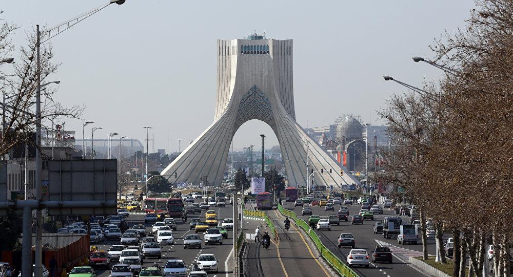 درگیری مسلحانه در خیابان های پایتخت ایران + عکس