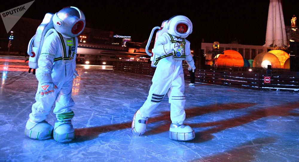فضانوردان در فضا چه خواب هایی می بینند؟