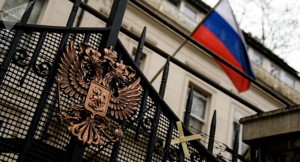 روسیه در مراسم تحلیف دولت جدید افغانستان در سطح سفیر شرکت میکند