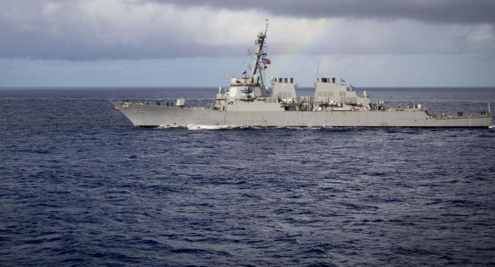 چگونگی پیروزی ناتو بر روسیه در دریای سیاه از نظر ژنرال آمریکایی