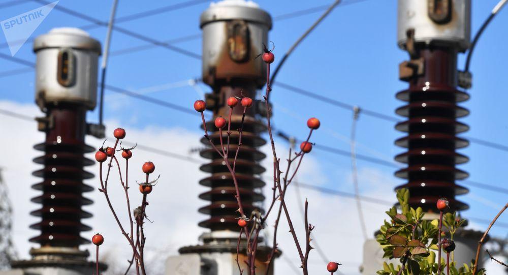 کاهش خاموشی برق در ایران تا ۱۵ شهریور