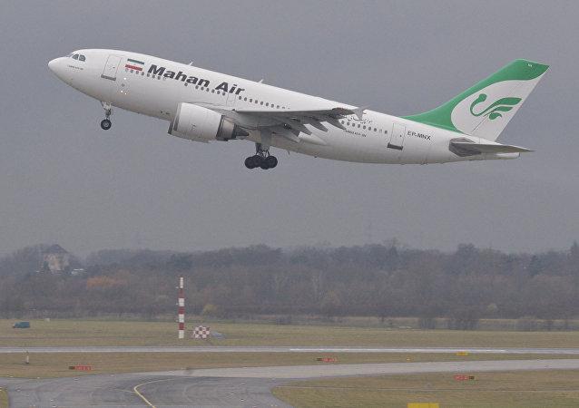 از سرگیری پروازهای ایران و روسیه
