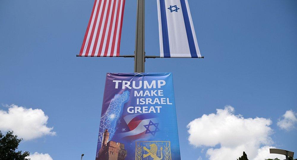 برگزاری رزمایش نیروی هوایی آمریکا و اسرائیل