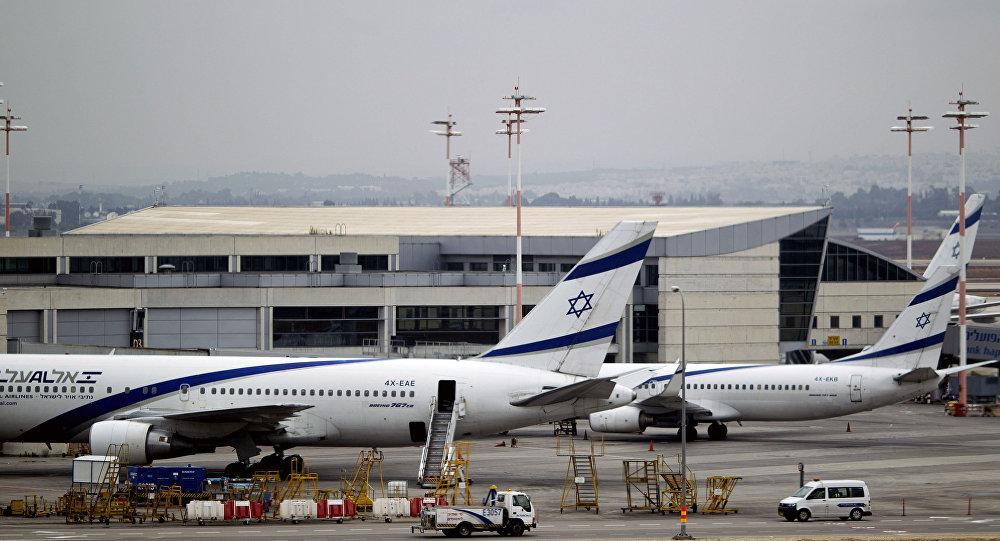 پرواز مرموز یک مقام اسرائیلی با جت خصوصی به پایتخت مصر