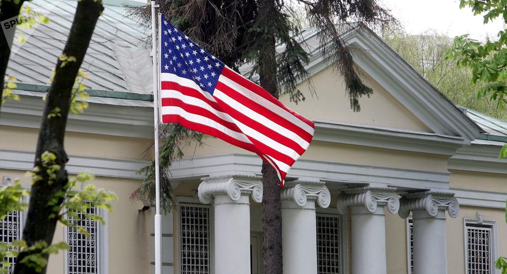 بیانیه وزارت خارجه آمریکا درباره رفع تحریم ۵ مقام و شرکت ایرانی