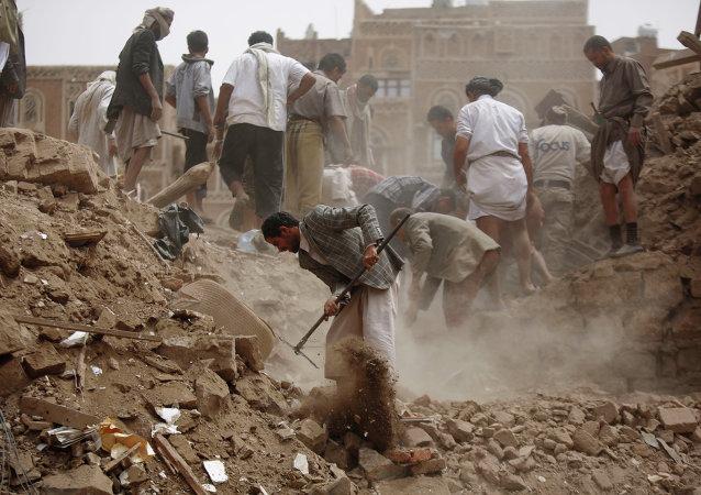 کشته شدن بیش از 170 نفردریمن طی 24 ساعت اخیر