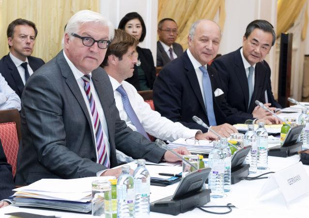 در انتظار توافق بزرگ؛ همراه با مذاکرات هسته ای ایران