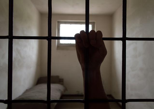 سلول زندان