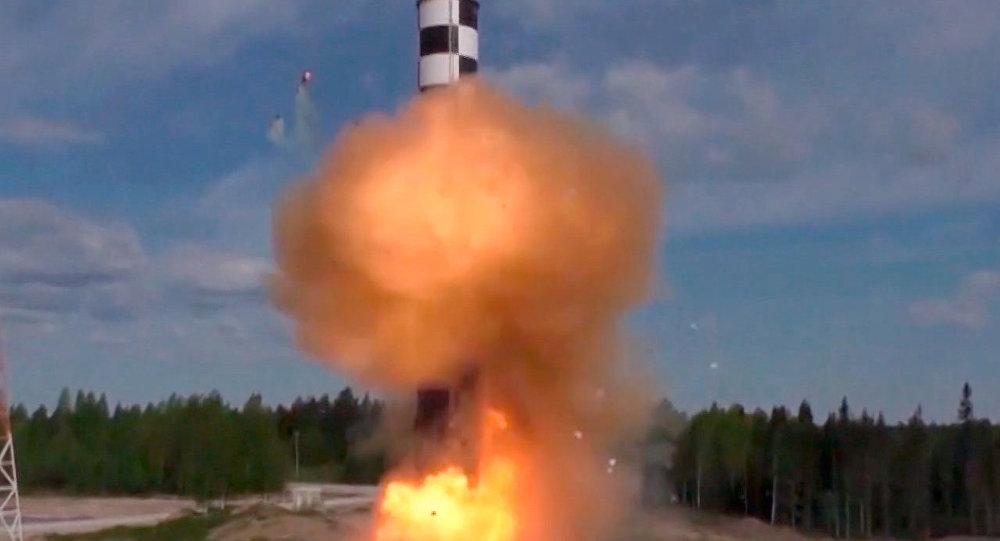 چرا پنتاگون از موشک های ممنوع در پیمان منع موشکهای هستهای میانبرد استفاده می کند