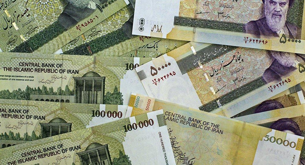 کارمند شرکت بیمه در ایران، 100 میلیارد اختلاس کرد