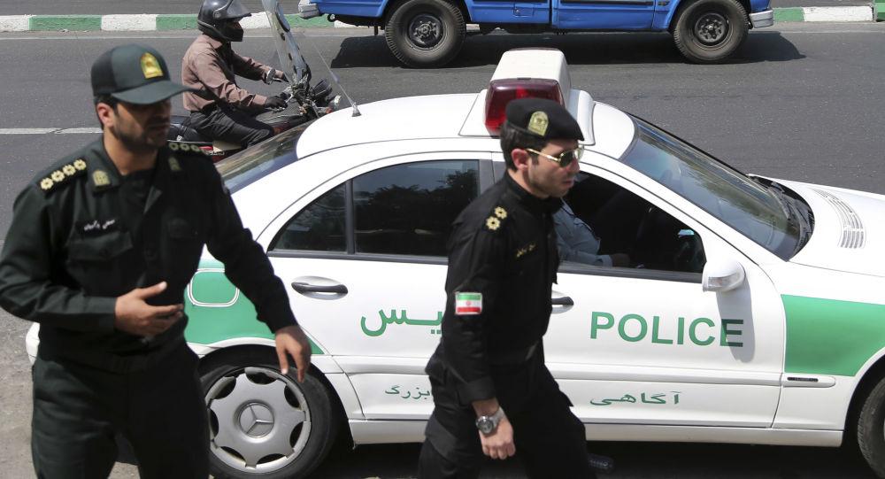 اطلاعیه قرارگاه قدس سپاه در خصوص حمله انتحاری به اتوبوس در زاهدان