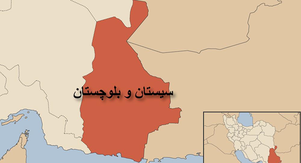 مرزهای استان سیستان و بلوچستان باید بسته شود