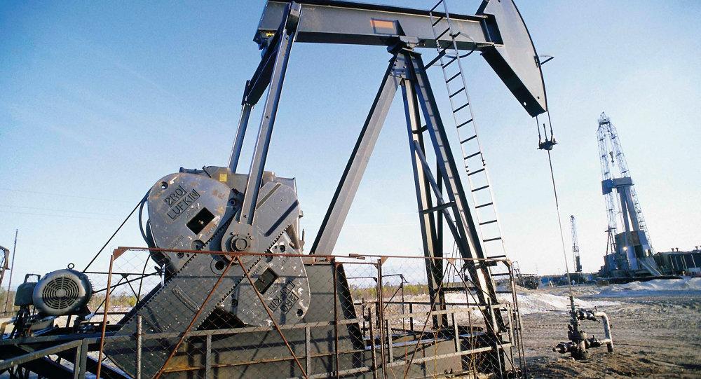 قیمت نفت برنت از ۵۷ دلار فراتر رفت