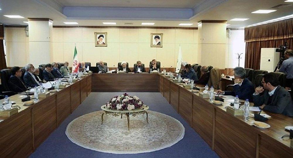 تصویب لایحه موافقت نامه انتقال محکومین بین ایران و روسیه
