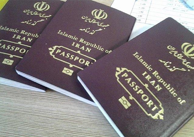 آغاز سفرهای توریستی بدون ویزا میان ایران و روسیه