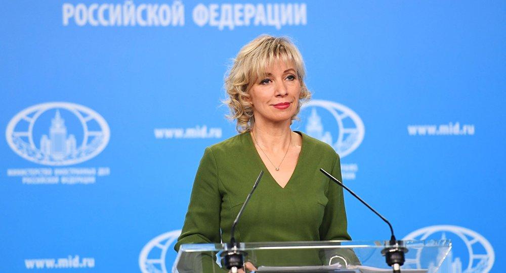 روسیه به اعلام تحریم های جدید آمریکا واکنش نشان داد
