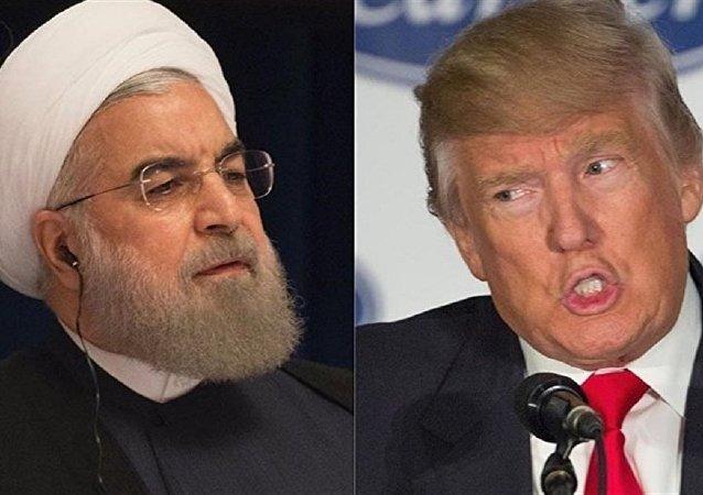 توافق ایران و آمریکا برای تبادل زندانی