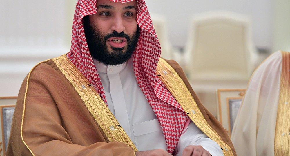 بن سلمان معاون وزیر دفاع عربستان را به آمریکا و انگلیس اعزام کرد